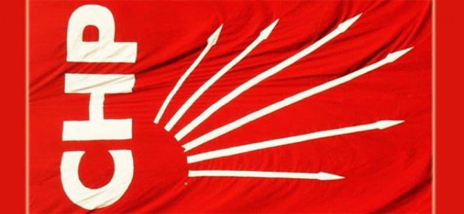 """""""CHP'de Yeni Bir Genel Başkan ve Parti Yönetimine İhtiyaç Var"""""""