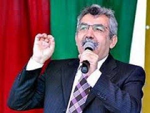 """Zübeyir Aydar: """"PKK'de Kanatlar Yok Tek Merkez Vardır"""""""