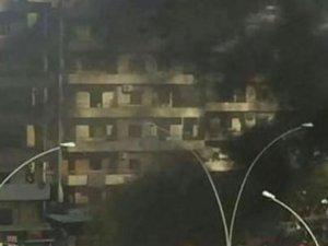 Mücahitler Rabiya'dan Çekilmek Zorunda Kaldılar!