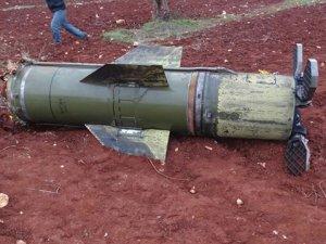 İdlib'de Füze Saldırısı: 12 Ölü, 25 Yaralı