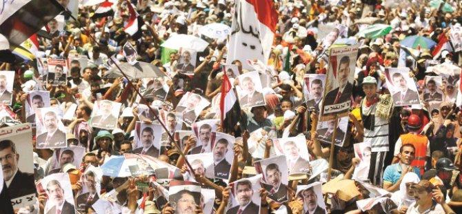 Ammar Biltaci: Mısır'da Devrim Hayali Bitmedi