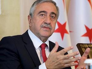"""""""Kıbrıs'ta Tarafların Temsilcileri Müzakere ile Ortaklığı Kuracak"""""""