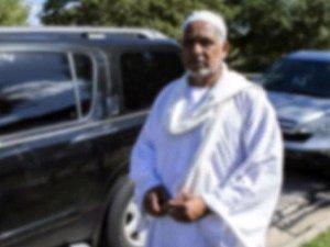 ABD'de Bir Müslümana Saldırı