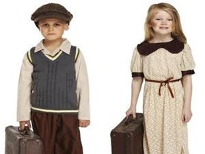 """Amazon'dan Mülteci Çocuk """"Kostüm""""ü!"""
