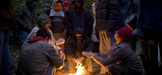 Avrupa'nın En Kötü Mülteci Kampı: Burası İnsanlar İçin Değil!
