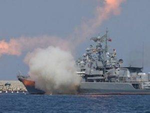 Emperyalist Rusya İdlib'i Denizden Vurdu: 20 Ölü