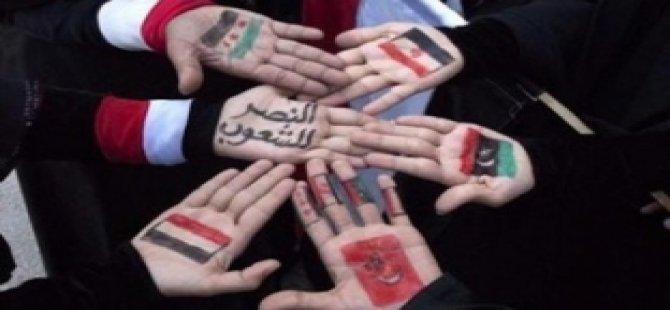 Ortadoğu İntifadasından Sonra Fas'ın Değişen Jeopolitiği