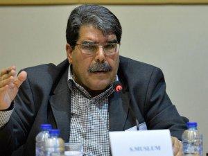 PYD Lideri Salih Müslim: Cenevre-3 İçin Davetiye Almadım