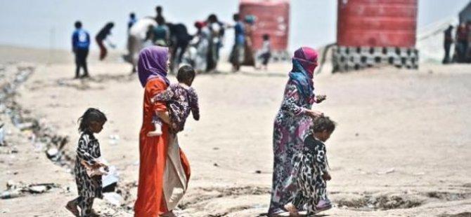 Rabia'dan Türkiye'ye 20 Bin Kişilik Göç Dalgası!