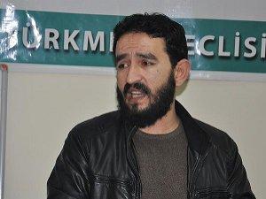 """""""Suriye'de Türkmen Soykırımı Yaşanabilir"""""""
