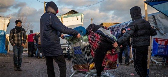 Danimarka, Sığınmacıların Eşyalarına El Koyacak