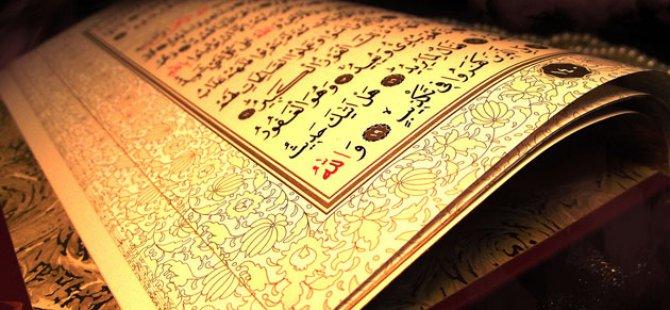 Kur'an Dışında Vahiy Var mı?