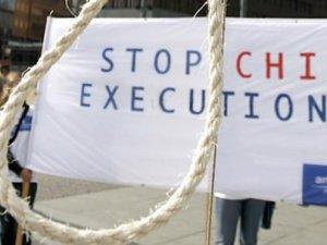 İran 73 Çocuk Mahkûmu İdam Etmiş!