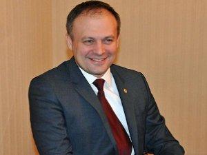 Moldova Hükümeti 'Rusya Destekli' Ültimatoma Direniyor