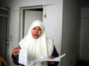 """Gazzeli Hastalar """"İsrail Ablukasında"""""""