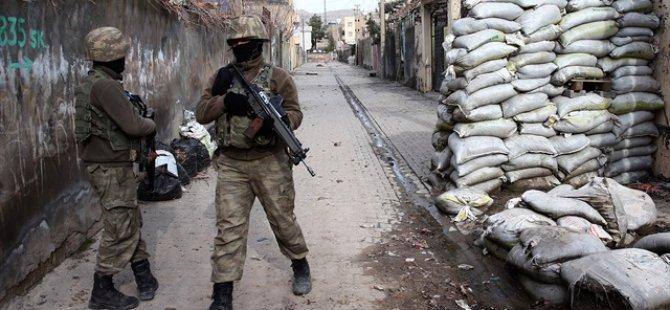 Sur'daki Operasyonda Yaralanan Asker Hayatını Kaybetti!