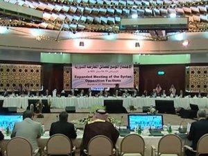 Riyad'daki Muhalifler BM'den Yanıt Bekliyor
