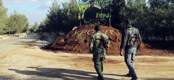 Suriye'de Öcalan Dayatması: Protesto Etmeyene Para Cezası!