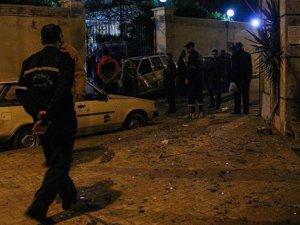 Mısır'da 5 Asker Bombalı Saldırıda Öldü