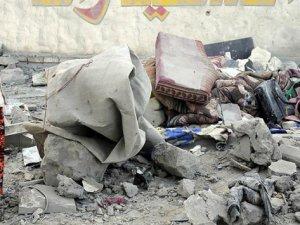 Husilerin Saldırısında 3 Çocuk Hayatını Kaybetti