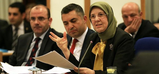 Ramazanoğlu: Göç Dairesi Kuruyoruz