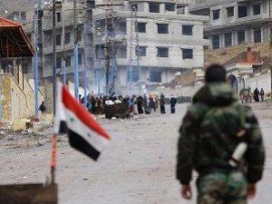 ABD'den Esed Rejimine İnsani Yardımları Engelleme Suçlaması