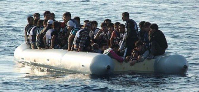Ege'de Bot Faciası: 11 Mülteci Hayatını Kaybetti