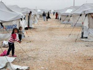 Kamplardaki Suriyelilerin Gözü Cenevre'de