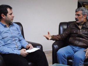 """Çiyager: """"HDP Bizi Kandırdı Artık Uyanın"""""""