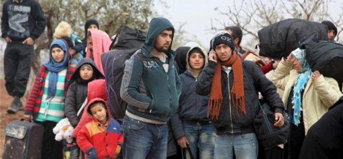Batı Suriye Halkına İhanet mi Etti?