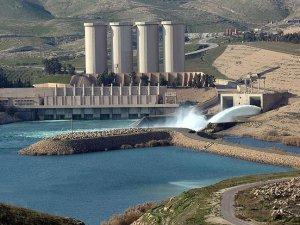 Musul Barajı'ndaki Çatlaklar İçin Uyarı