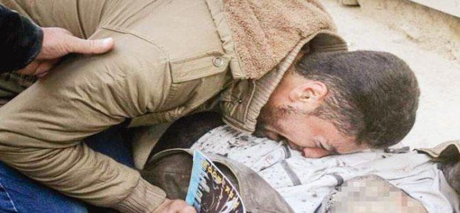 Suriye'de 2 Günde 192 Kişi Katledildi!
