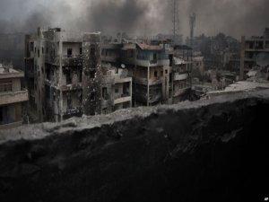 Esed ile Rusya Arasında Çok Yönlü Katliam Görüşmeleri