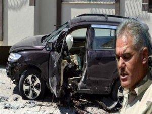 Esed'in Suikast Timi Türkiye'de İşbaşında