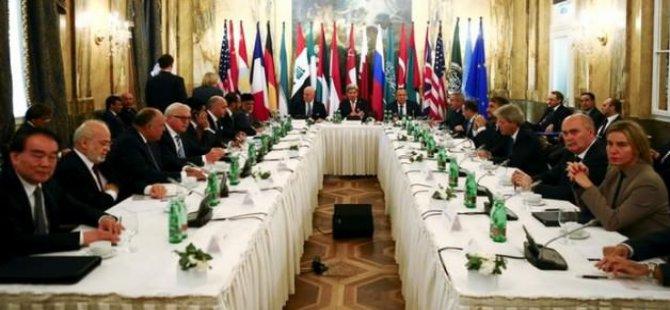 """Suriye Muhalefeti """"Şimdilik"""" Masada Yok"""