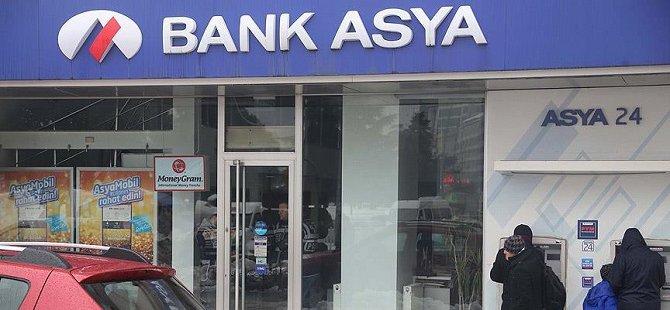 Rize'de Bank Asya Şubesinde İnceleme