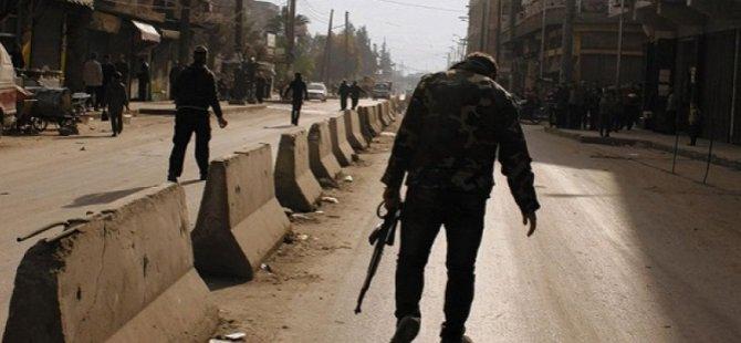 """""""Ya Suriye'de Savaşırsın ya da Afganistan'a Dönersin"""""""