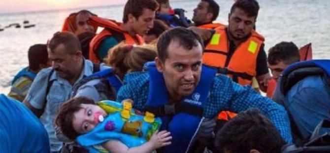 Finlandiya 20 Bin Sığınmacıyı Sınır Dışı Edecek