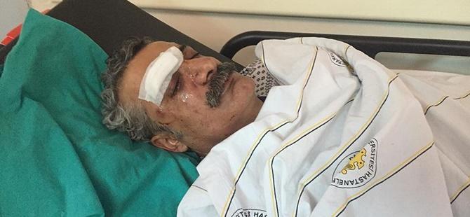 Çiyager'in Darbedilmesi Soruşturmasında 2 Tutuklama