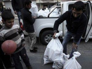 Hendek Siyaseti Mağduru Her Aileye Ayda 1000 Lira