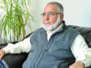 """Mustafa Müslim: """"Suriye Devrimi Silahına Sahip Çıkmalı"""""""