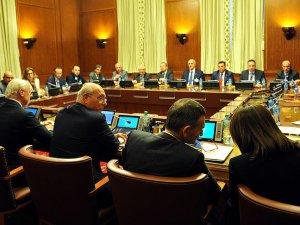 Cenevre'de Suriye Görüşmeleri Bugün Başlıyor