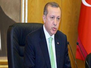 Erdoğan: Rusya İhlallerin Sonuçlarına Katlanacaktır