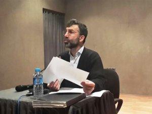 Sakarya'da Nurettin Topçu ve Hareket Dergisi Konuşuldu