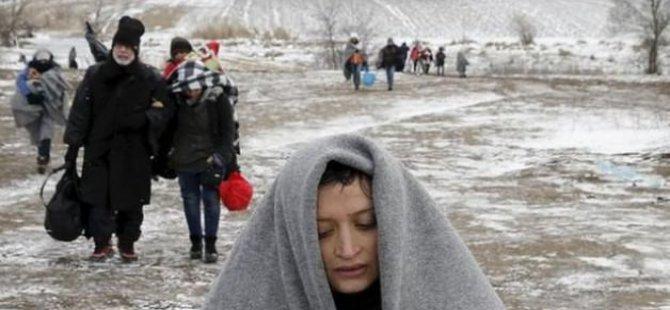 Avusturya 50 Bin Sığınmacıyı İade Edecek