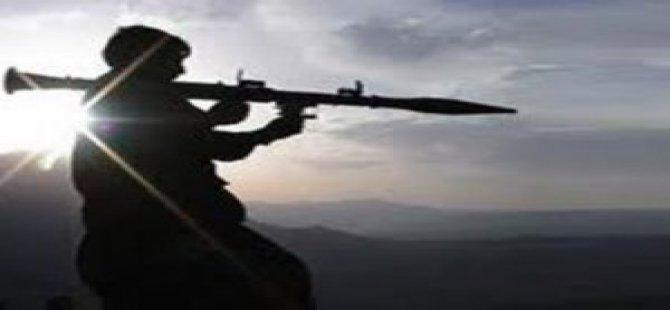 Cizre'de Saldırı: 1 Asker ve 1 Polis Hayatını Kaybetti