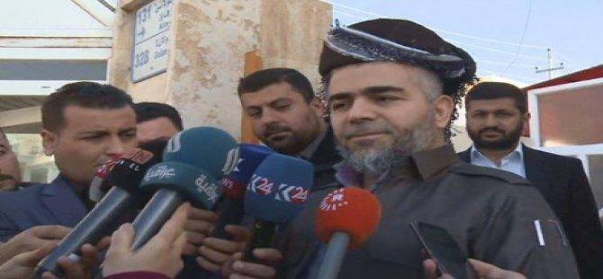 Ali Bapir: Halkın Ayaklanmasından Korkuyoruz