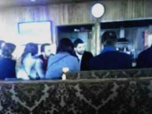 Çiyager'e Saldıranlardan Esrarengiz Toplantı