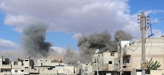 Yemen Topraklarından Suudi Arabistan'a Roketli Saldırı