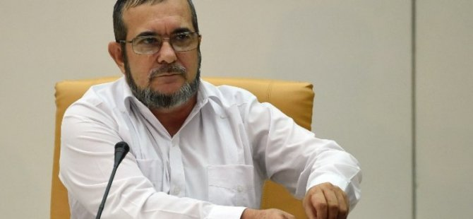 FARC: 'Siyasi Mücadeleye Başlayacağız'